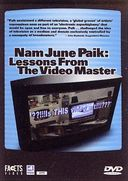 Nam June Paik - Less From the Video Master