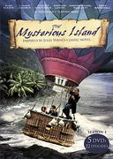 The Mysterious Island - Season 1 (5-DVD)