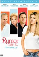 Rumor Has It (Widescreen)