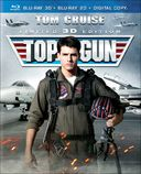 Top Gun 3D (Blu-ray)