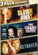 Suspense 3-Pack (Blown Away / The Killer Elite /