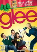 Glee - Season 1 (Exclusive Journal) (7-DVD)