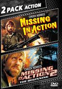 Missing in Action / Missing in Action 2: The