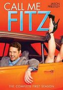 Call Me Fitz - Complete 1st Season (3-DVD)