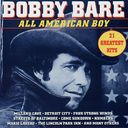 All American Boy: 21 Greatest Hits