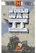 History Channel: World War II - The War in the