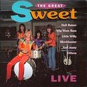 The Great Sweet: Live