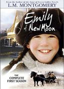 Emily of New Moon - Season 1 (3-DVD)