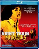 Night Train Murders (Blu-ray)