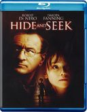 Hide and Seek (Blu-ray)