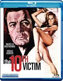 The 10th Victim (Blu-ray)
