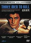 Three Men To Kill [Import]