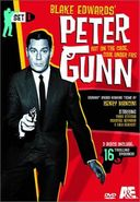 Peter Gunn - Set 1 (2-DVD)