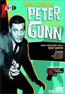 Peter Gunn - Set 2 (2-DVD)