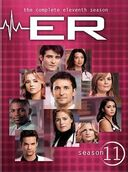 ER - Complete 11th Season (6-DVD)