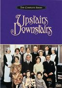 Upstairs Downstairs - 3rd Season Collector's Set