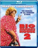 Big Momma's House 2 (Blu-ray)