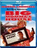 Big Momma's House (Blu-ray)
