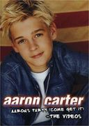 Aaron Carter - Aaron's Party (Come Get It)