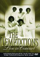 The Temptations - Live in Concert at Harrah's