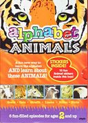 Alphabet Animals, Volume 2 (6 Episodes)