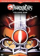 Thundercats - Season 1, Volume 1 (6-DVD)
