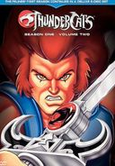 Thundercats - Season 1, Volume 2 (6-DVD)