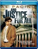 And Justice for All (Blu-ray)