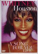 Whitney Houston - A Song for You (Live)