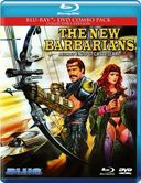 The New Barbarians (Blu-ray + DVD)