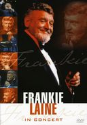Frankie Laine - In Concert