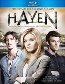 Haven - Complete 2nd Season (Blu-ray)