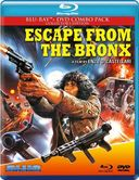 Escape from the Bronx (Blu-ray + DVD)