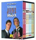 Jeeves and Wooster - Complete Collection (8-DVD)