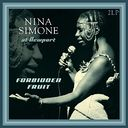 Nina Simone At Newport/ Forbidden Fruit (2-LPs -