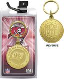 Football - Tampa Bay Buccaneers Bronze Bullion