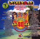 40 Super Cumbias (2-CD)