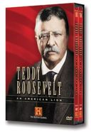 History Channel: Teddy Roosevelt - An American