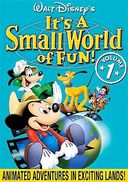 Walt Disney's It's a Small World of Fun, Volume 1