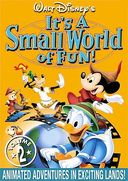 Walt Disney's It's a Small World of Fun, Volume 2