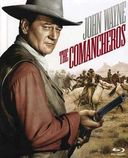The Comancheros (Blu-ray, 50th Anniversary,