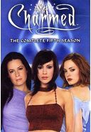 Charmed - Complete 5th Season (6-DVD)