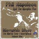 Memphis Blues: The Marine Corp Transcriptions,