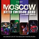 Moscow: Recorded Live at the Moscow Theatre,