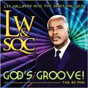 God's Groove The Remix