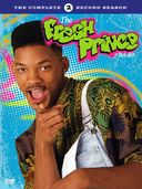 Fresh Prince of Bel-Air - Complete 2nd Season (4-DVD)