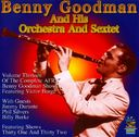 Complete AFRS Benny Goodman Shows, Volume 13: