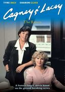 Cagney & Lacey - The Return