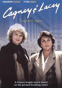 Cagney & Lacey - Together Again