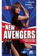 New Avengers - Season 1 (4-DVD)